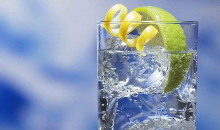 минеральная вода для чистки организма от токсинов