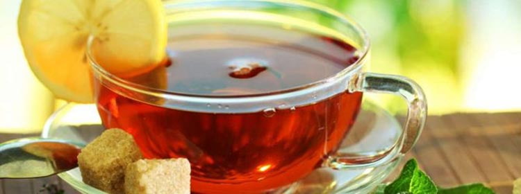 Чай с магонией улучшает аппетит и обмен веществ
