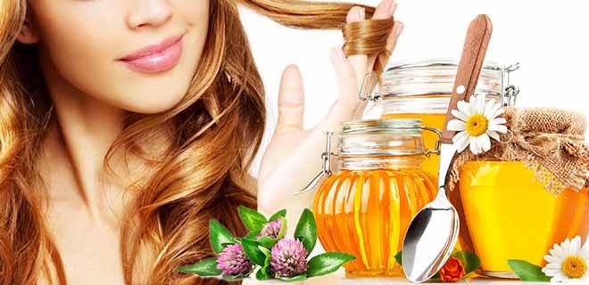 Цветочный мед в косметологии