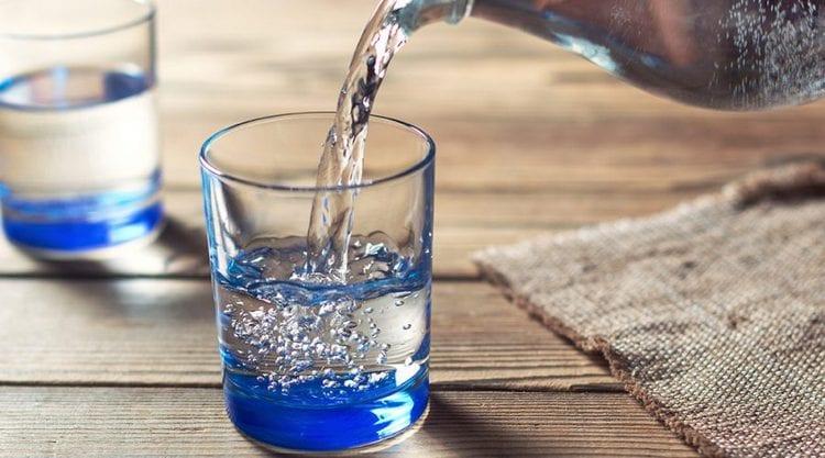 очень важно употреблять не больше, чем 1,5 л жидкости в день при поликистозе почек.