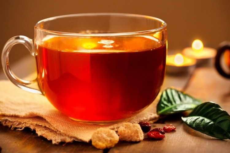 чай от сердечного кашля