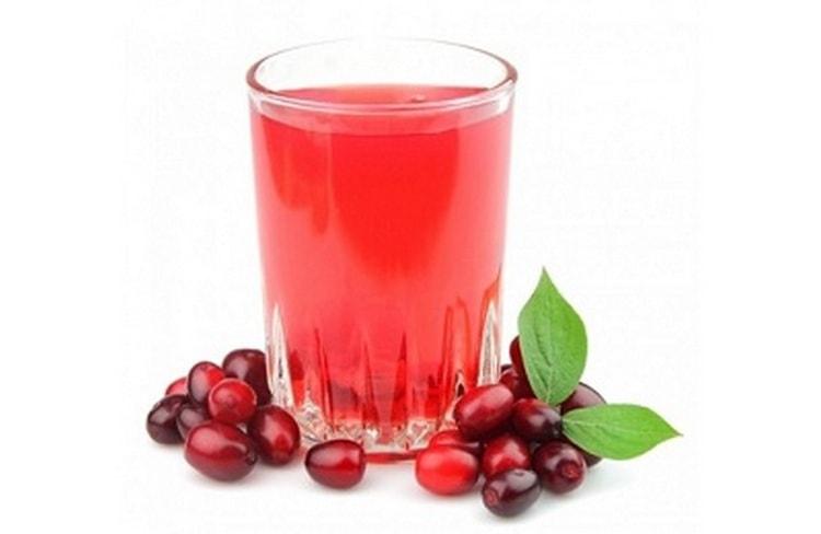 невзирая на полезные свойства, есть противопоказания к употреблению свежего сока кизила.