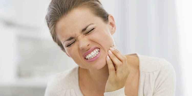 Рожь избавит от зубной боли