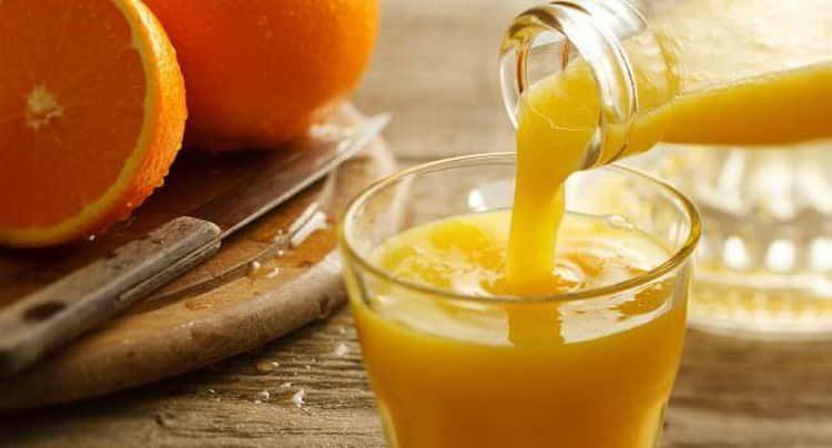 Все о том чем полезен апельсин