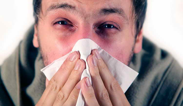 острый синусит симптомы и лечение у взрослых