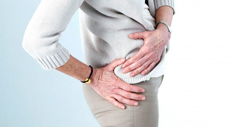 Если болит тазобедренный сустав, в первую очередь нужно обратиться к врачу.