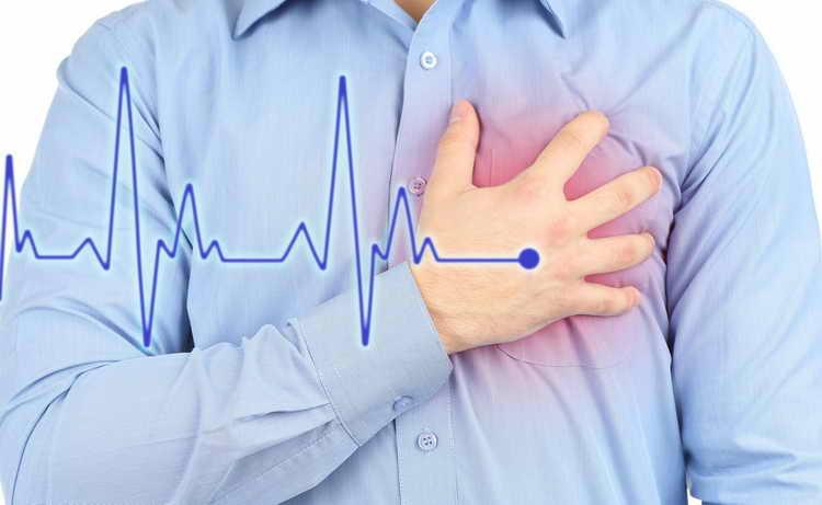 мерцательная аритмия сердца причины и симптомы лечение