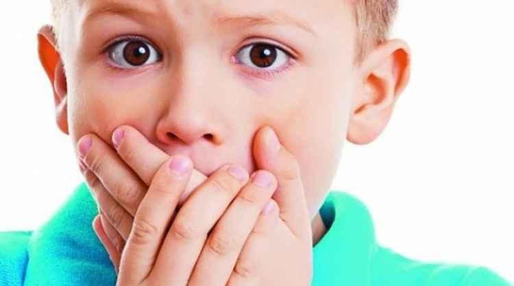 Пустырник поможет детям при испуге и заикании