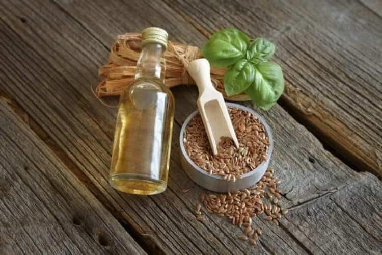как пить семена льна для очищения кишечника