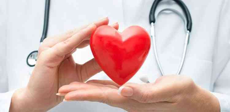 Фисташки при заболевании сердца