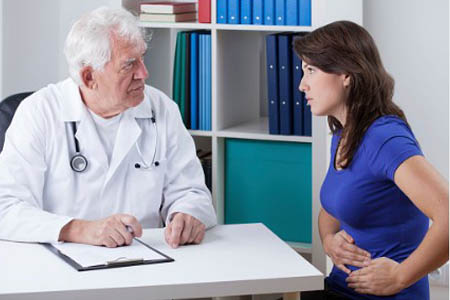 Медикаментозное и хирургическое лечение