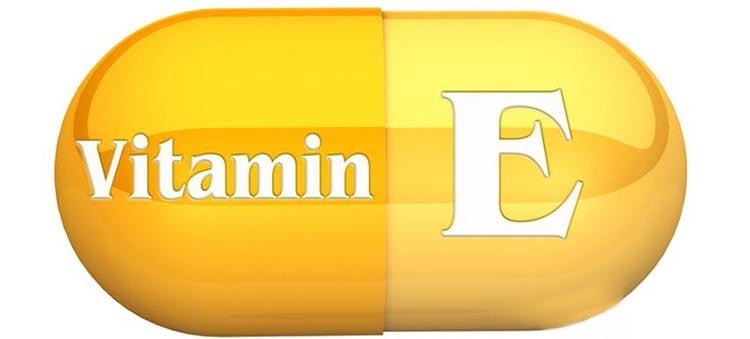 Витамин Е в составе марьи белой
