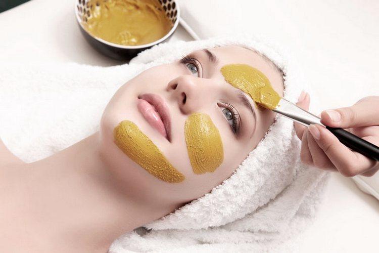 Омолаживающая дрожжевая маска для лица должна применяться 2-3 раза в неделю.