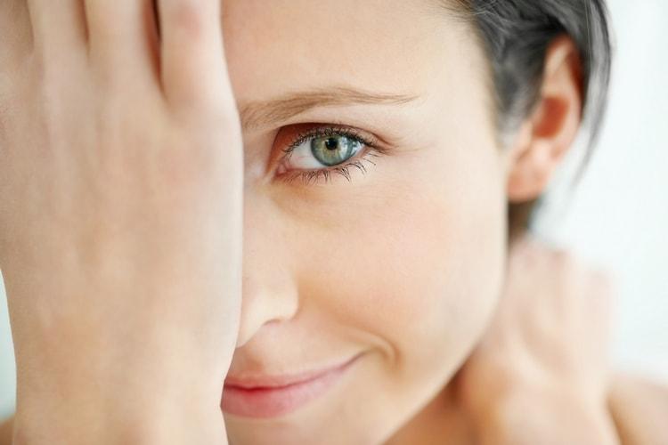 растение благотворно влияет на кожу, поэтому активно используется в косметологии.