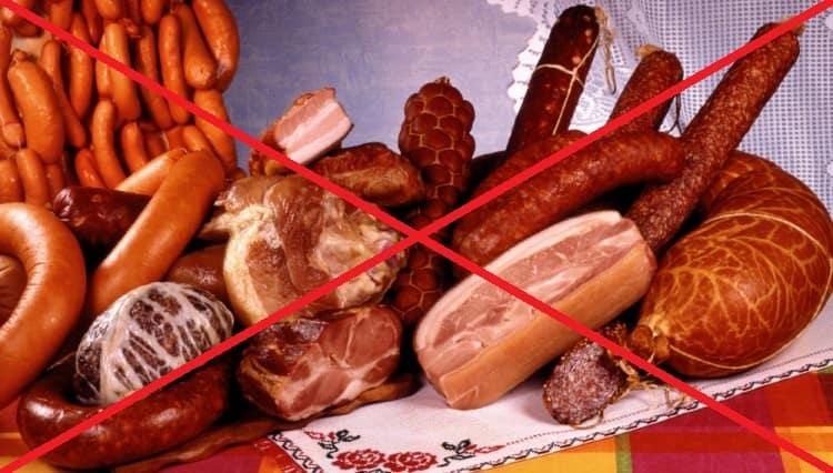 Очень важное значение при такой болезни имеет соблюдение диеты.