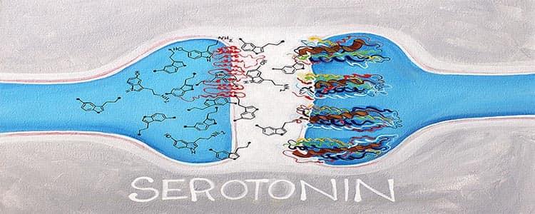 Поможет восстановить нервы серотонин в маракуйе