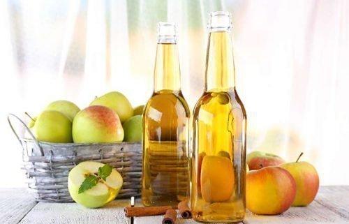 Яблочный уксус