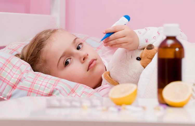 кишечный грипп как передается