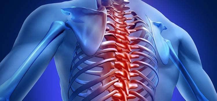 При болезни позвоночника, суставов или переломе - используйте маку перуанскую