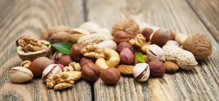 природные антидепрессанты в продуктах и травах