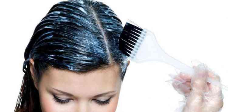 Маска для волос правила применения