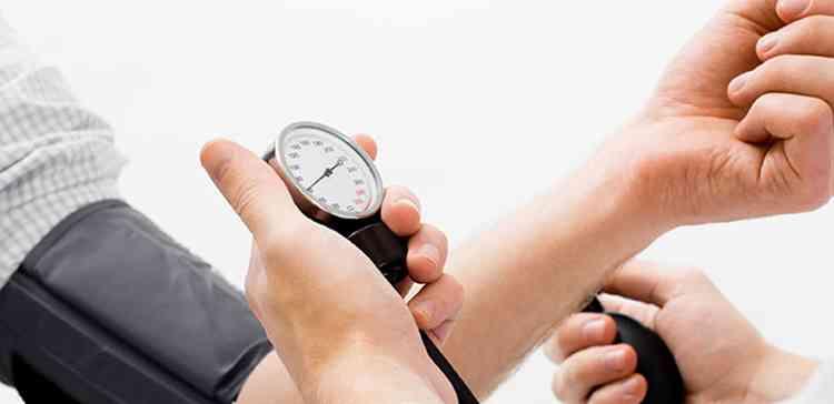Сморчок поможет привести в норму давление