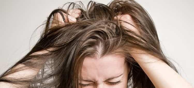 себорея кожи головы причины и лечение