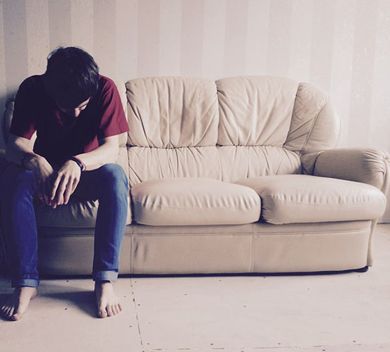 Усталость - симптом хронической формы