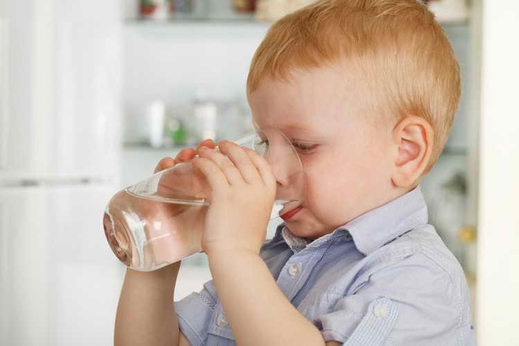 лечение энуреза у детей дома