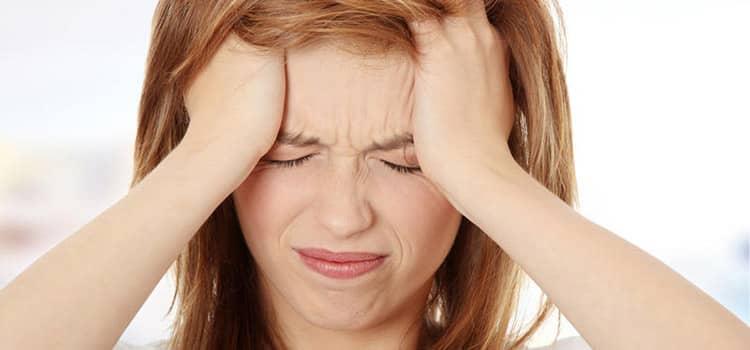 Снимет головную боль оносма
