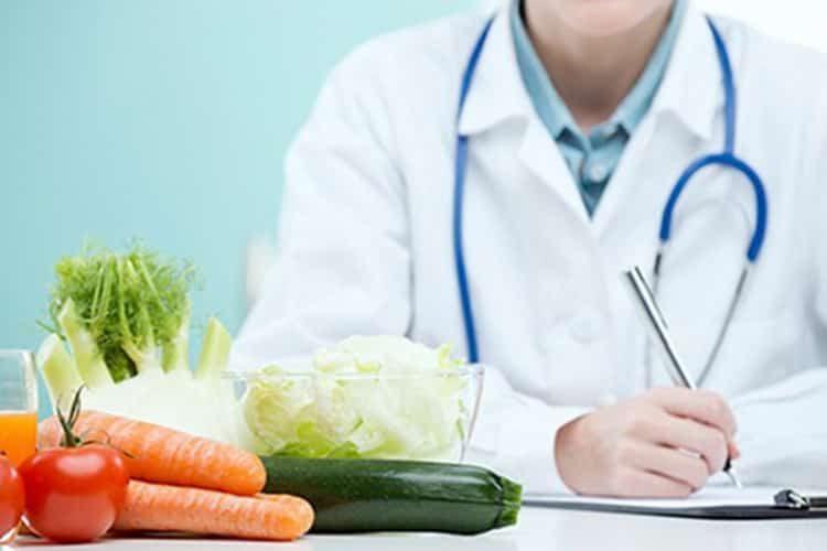 Диета стол 3: обзор лечебной программы питания