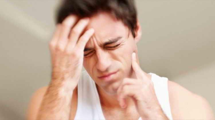 воспаление лимфоузлов в паху причины