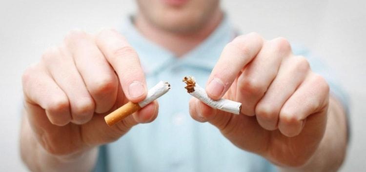 считается, что растение помогает также быстрее бросить курить.