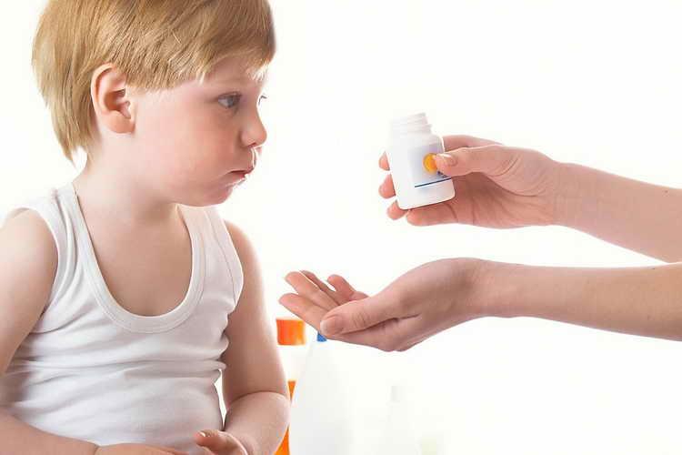 Профилактика аденоидов у детей и взрослых