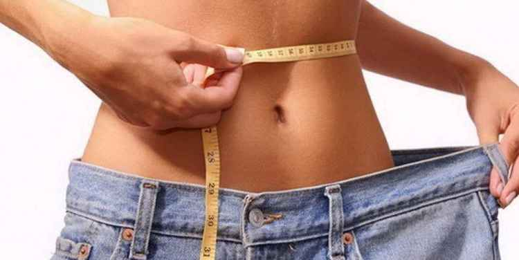 Саган дайля поможет избавиться от лишнего веса