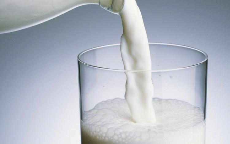 Семена, настоянные на молоке, достаточно популярное средство в народной медицине.