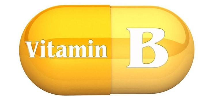 Свойства витамина Б в огуречной траве
