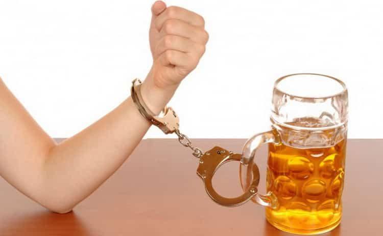 лечение алкоголизма в домашних условиях быстро результативно