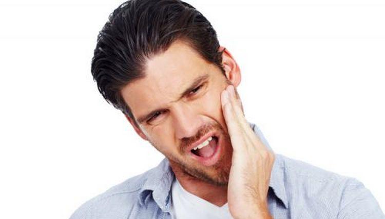 Растение помогает избавиться от зубной боли.