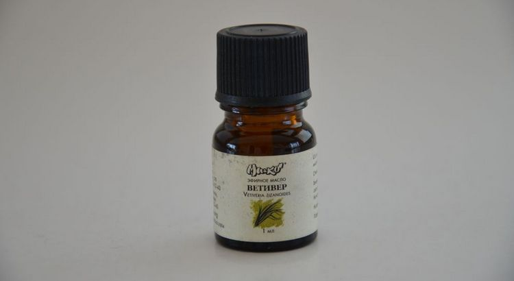 Считается, что масло ветивера обладает и магическими свойствами.