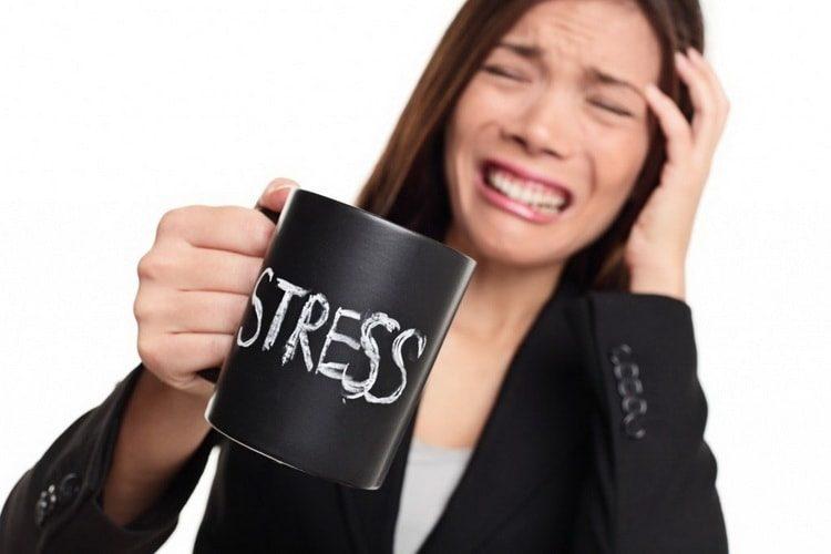 Чем поможет купырь при стрессе