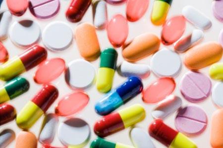 Препараты от оофорита