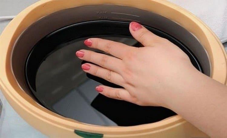 Отвары используются также для приготовления косметологических ванночек.