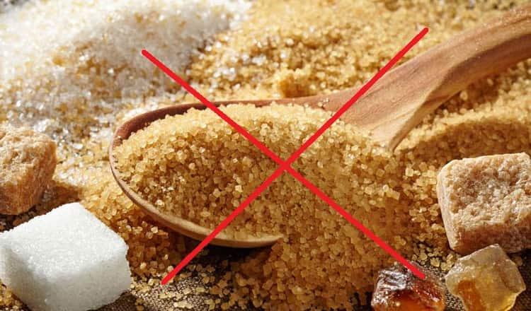 особых противопоказаний к употреблению такого сахара нет, но стоит ограничивать себя, поскольку продукт все-таки содержит немало калорий.