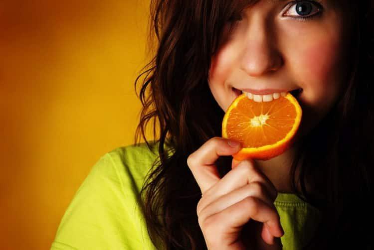 Полезные свойства апельсинов