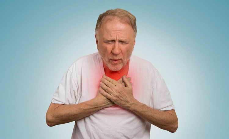 одышка при сердечной недостаточности лечение народное лечение