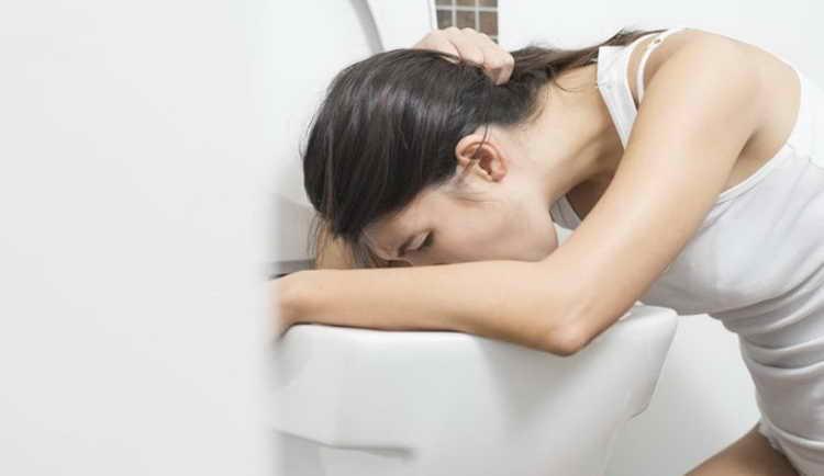 лечение ротавирусной инфекции у взрослых с температурой