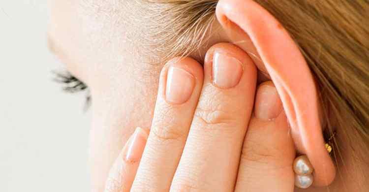 Шафран поможет при воспалении уха