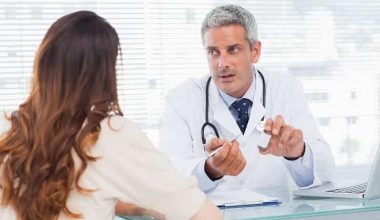гнойная ангина: лечение и профилактика
