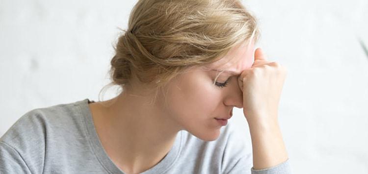 Огуречная трава поможет при головных болях